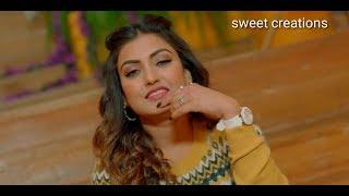 New Punjabi love song WhatsApp status video 2019????female song status????new status 2019???? female