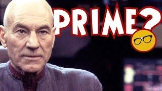 Star Trek: Picard Series Character and Plot Details | in Prime Timeline Website Reports