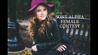 Sony Alpha Female Program | Contest Application Video