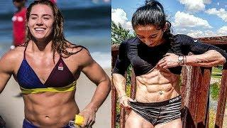CROSSFIT FEMALE MOTIVATION - RELENTLESS