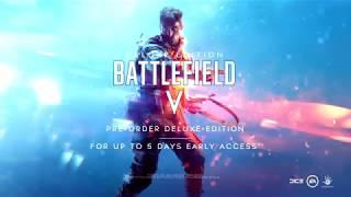 Battlefield V - Official Launch Maps Reaction