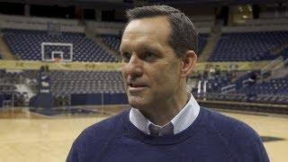 Pitt Women's Basketball | Lance White Postgame Recap | YSU