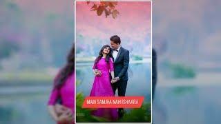 Full Screen Status Love || Female Version || Romantic Status || Full Screen WhatsApp Status Video