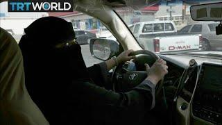 Saudi Women Drivers: Women allowed behind the wheel as ban is lifted