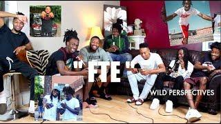 FTE Interview; GlokkNine Connection; Party Promotion;  Female Groupies