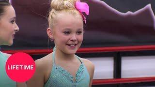 Dance Moms: JoJo Gets Her ALDC Jacket (Season 5 Flashback)   Lifetime