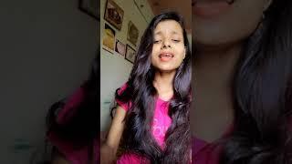 Mann Bharreya   Punjabi song    sad song    selfie video    female version Priya Rani  
