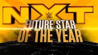 Future Star of NXT Award Nominees: WWE NXT, Jan. 2, 2019