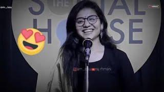 ???? Female | Love Poetry | New Whatsapp Status Video |Harami Pappu