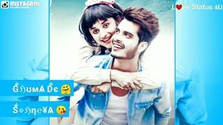 Female Version  Sad + Love Song Whatsapp Status Video    Punjabi Ringtone 2019    Love Status 4U