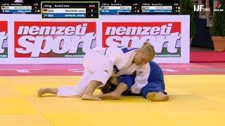 female judo choke 91