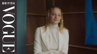 Game Changers: The Female Stars Of Game Of Thrones Quiz Each Other On The Hit Series | British Vogue