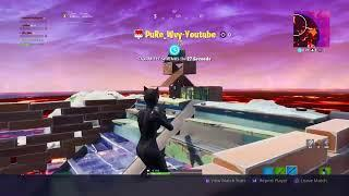 //ROAD TO 2000 !! // Underrated Female Fornite Playerr// Season 9 Grindd |#Underrated #Viral