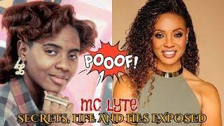 MC LYTE- SECRETS, LIFE AND LIES EXPOSED