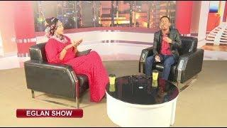 Eglan Show iyo Idle yare qalbi too qalbi Barnaamij live ah
