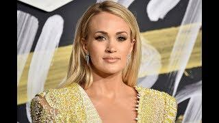 Carrie Underwood Speaks Out About Lack of Female Representation in Country Radio: 'That's BS' - News