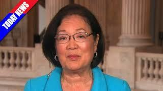 Hirono Says to Believe Accusers, Silent When 9 Women Accused Her Mentor