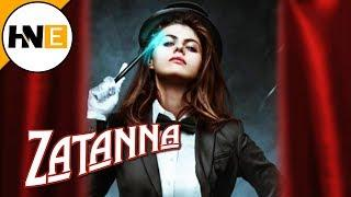 Zatanna Film in Development at WB & DC and Why This is Great
