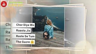 Female Version New Sad WhatsApp Status Song | Unplugged Sad Song Video 2019 | New Sad Song Status |
