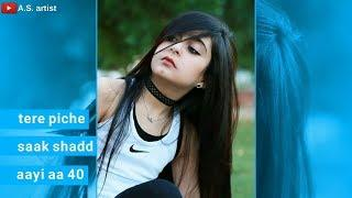 Prada Female Version Status❤New whatsapp status video ???? | Cute Couples ❤ | Love status ????A.S. a