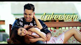 Lakeerein || official music video 2018 || female version || new song || by Ravi music