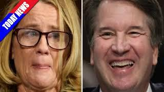 Female Physician Comes Forward, Drops Bomb About Kavanaugh Ford Never Saw Coming