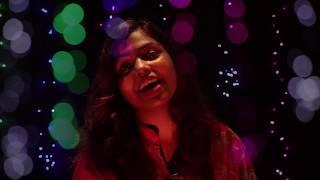 TERE BINA ZINDAGI SE | FULL VIDEO SONG | FEMALE VERSION | COVER BY SHWETA AGRAWAL