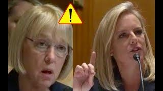 Kirstjen Nielsen SCHOOLS Female Senator After She Tries To Belittle Her!