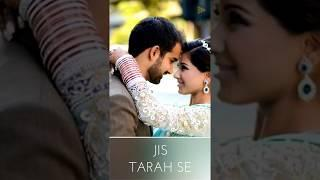 Jaadu Hai Nasha Hai - Sweet Female Version || Full Screen Whatsapp Status Video Song