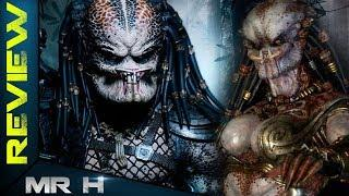 Female Predators Yautja In The Predator 2018 & Future Movies SPOILERS