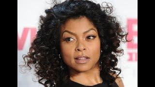 Taraji P. Henson is a married woman Now! You won't BELIEVE who the lucky guy is!