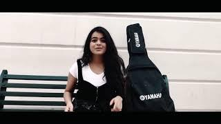 Sakhiyan || Female Version || Urvashi Kiran Sharma || Whatapps status video ❤️❤️