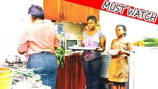 ALL PARENTS MUST WATCH THIS MOVIE TO SAVE OUR FEMALE CHILDREN - latest nigerian movies 2018 african