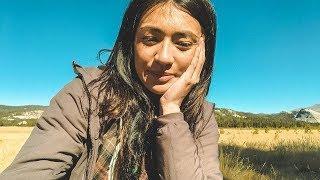 SOLO FEMALE VAN LIFE: Heartbroken ???? The Hardest Part of a Travel Lifestyle