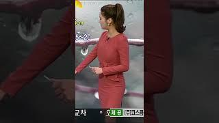 Female announcer 박은실 Vertical video Zoom 20120402