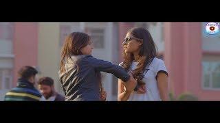 Dil Meri Na Sune - Female Voice   Cute Love Story Video Song  