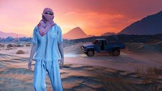Arabic Outfit | Best Female Outfits in GTA ONLINE (Fashion Series #15)