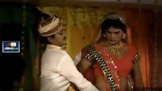 Khesari lal ka Female Avtaar :-)