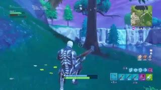   Fortnite PS4   Good Builder   Good PS4 Player   SKULL TROOPER AND FEMALE OUT NOW  