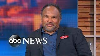 'Cosby' actor speaks out after being job-shamed online