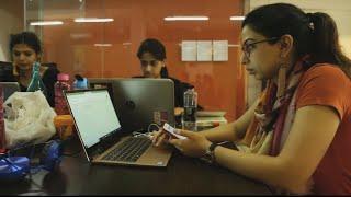 India's vanishing women workers
