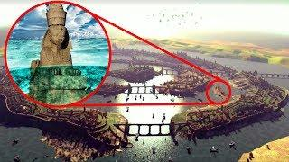 Biggest MYSTERIES About The Sphinx You Probably Didn't Know!