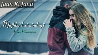 Main Kahi Bhi rahu Female Sad Status Video Whatsapp Status | Sad Status WhatsApp Status Sad Status