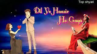 Female version WhatsApp status video lo safar suru ho gya / Top shyari