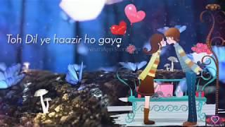 Lo Safar Female Version Whatsapp lyrics Status video