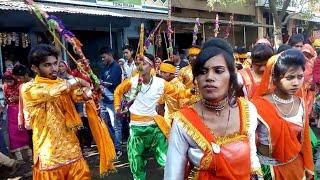 Arjun R meda !! ◆Live Nagin Female Dance show◆ !! Narmada cancel !! Adivasi Timli !! Adivasi songs