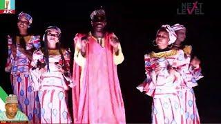 Rarara Video Dance Baban Abba Ganduje Latest Female