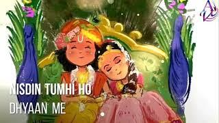 Tum Prem Ho Part 4 Female Version Status Video Radhakrishn