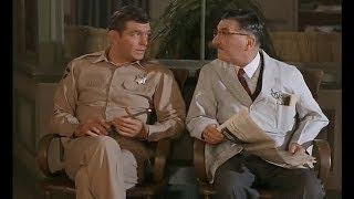 The Andy Griffith Show S01E27 Ellie Saves a Female