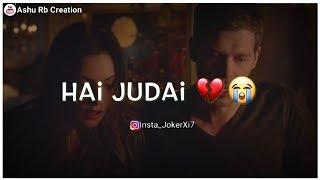 Female Version Sad + Love Song Whatsapp Status Video | Love Breakup-Very Sad Female Version WhatsApp